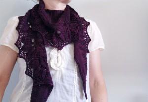 Arcadia scarf/shawl